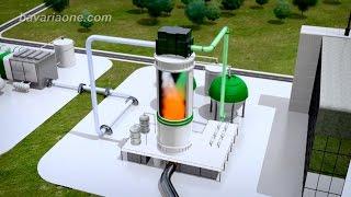 Leistung auf Abruf: Energiespeicher für Wärme und elektrische Energie Teil 1 von 5