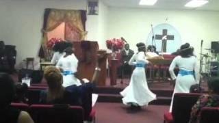 NMOC Praise In Motion 6/26/2011