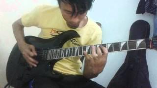 timi bina mantra(guitar solo)