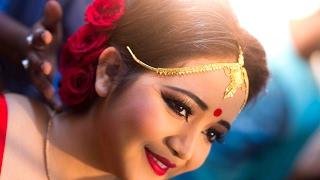 Bengali Wedding Video | PIXIPfoto Cinematic Wedding Series | Sompa and Shantanu
