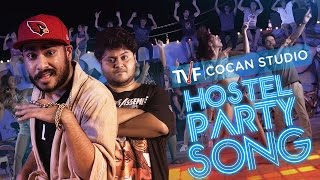 TVF CoCan Studio: Hostel Party Song