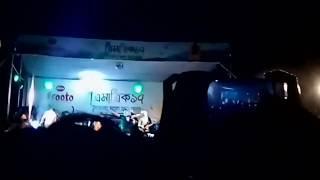 Chuye Diley Mon | Tahsan Trimatrik Concert Khulna | NWU Rag 17