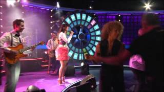Callinaz spelar Trettifyran - BingoLotto 21/4 2013