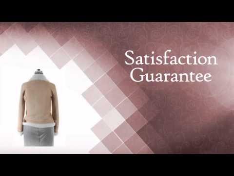 NEW Gimos Brand Italian Shearling Lamb Jacket. A $3,695 Value! - www.dayfursinc.com
