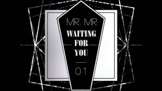 [full audio/MP3 DL] Mr. Mr- Waiting For You HD