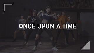 Mariahlynn - Once Upon A Time(explicit) || Flora Choreography