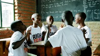 Enhancing Education in Rwanda