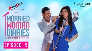 Married Woman Diaries - Sorry Andesh | Ep 05 | S01 | New Web Series | Sony LIV | HD