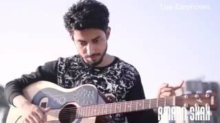 Musafir - Atif Aslam | Hearbeat Style Cover by Amaan Shah | Sweetie Weds NRI