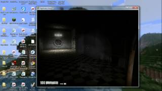 Nightmare house two part 10/Cell cate wont open GRRRR