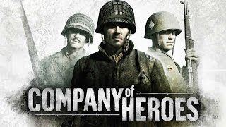 COMPAGNY OF HEROES ( FilmGame Complet Fr)