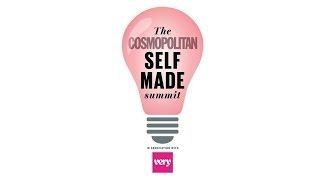 Inside Cosmo Self Made Summit ft. Olivia Palermo, Farrah Storr, Sam Chapman, and Fleure de Force