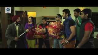 Naughty Jatts | Official Trailer | Releasing on 2nd August 2013