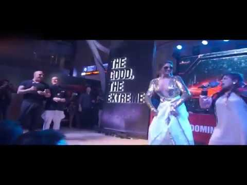indian bollywood heroine deepika padukoni lungi dance xxx pramosation 2017!!!