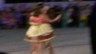 São joão-Colégio Paraíso-6° ano-Rei e Rainha 2009