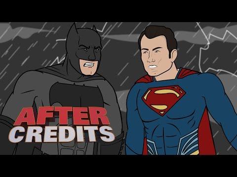 Batman v Superman  - After Credits