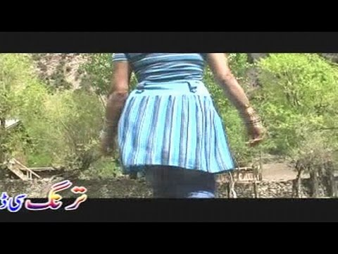 Pashto Regional Song With Dance 08 - Best Of Gul Rukh Gul - Gul Rukh Gul Top Hit Pushto Song