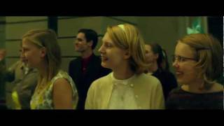 The Girl With the Dragon Tattoo - 2011 (Theatrical Trailer)