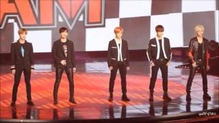 BTS Perfect man [MIRRORED DANCE]