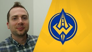 Golden Guardians: Travis interviews Hunter Leigh - Golden State Warriors' Head of Esports