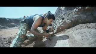 Ranavikrama - jatatavigalajjala pravahapavitasthale video | Puneeth Rajkumar