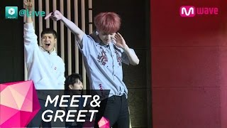 [GOT7 Fan Meeting] GOT7's Yugyeom Steals the Show with His Smooth Moves and Aegyo l MEET&GREET