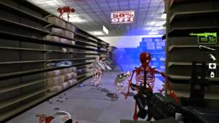 Left 4 Dead 2 - Left for Evil Dead (Army of Darkness)