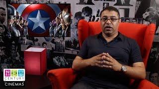 Captain America: Civil War مراجعة بالعربي | فيلم جامد