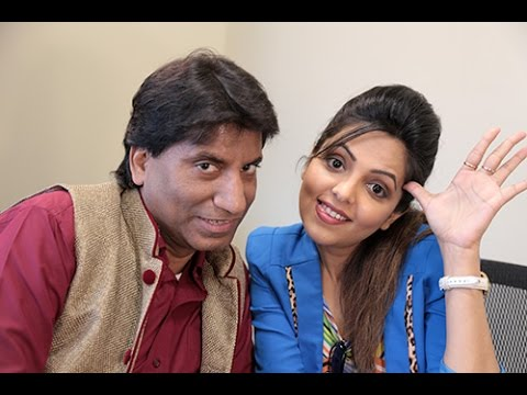 Raju Srivastav and Sugandha Mishra Comedy