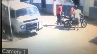 ALN1001 - FLAGRA DA QUEDA - KKK - BRAÇÃO É FODA