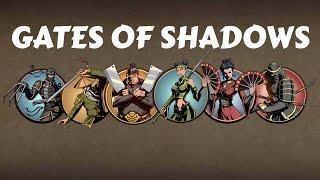 Shadow Fight 2:Gates of Shadows