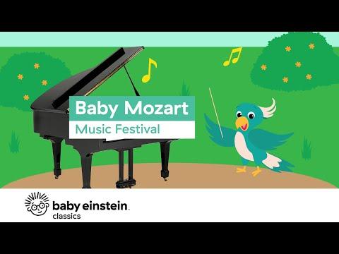 Baby Einstein Baby Mozart Music Festival Full Episode