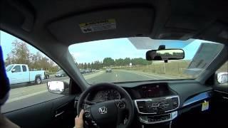 Download 2014 Honda Accord Sport Test Drive & Review 3Gp Mp4