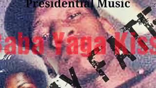 My Fate by Baba Yaga Kiss X FrisKO Don Dada Presidential Music