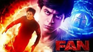 Fan Movie - Offical Trailer Launch by Shahrukh Khan | New Bollywood Hindi Movies Trailers 2016
