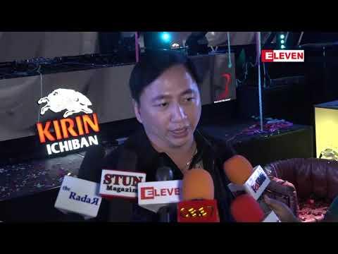 Xxx Mp4 Waterzonic Myanmar 2018 EDM ပြဲၾကီးကို နို၀င္္ဘာလ ၁၀ ရက္ေန ့တြင္ 3gp Sex