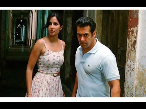 Salman Khan & Katrina Kaif TOGETHER Again!!