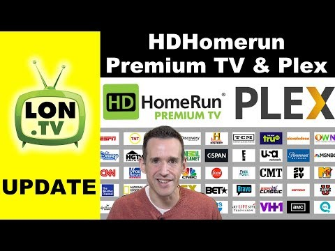 Xxx Mp4 HDHomerun Premium TV Update Plex Configuration How To 3gp Sex