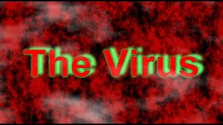 The Virus-A LEGO Zombie series Episode 1