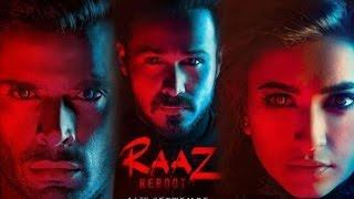 Raaz Reboot Full Movie | Emraan Hashmi, Kriti Kharbanda | Review
