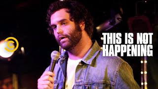 This Is Not Happening - Harley Morenstein Parties Too Hard - Uncensored