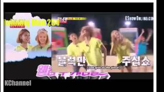 SNSD Sooyoung Funny Moment Running Man Ep 254