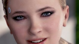 Detroit: Become Human Gameplay #1