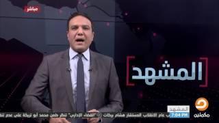 أحمد العربي : وما زالت الإجابة .. #تونس !