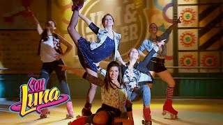 Jam & Roller | Momento musical | Soy Luna