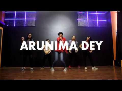 Xxx Mp4 Socha Hai Baadshaho Dancepeople Studios Arunima Dey Choreography 3gp Sex