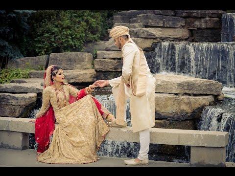 Vlog My Shaadi Day Wedding Highlights Fictionally Flawless