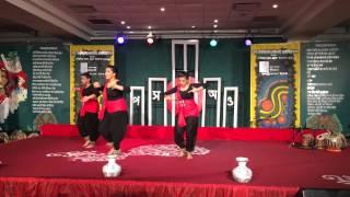 Raisah's Matri Basha Dibosh (Feb 21st) performance