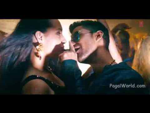 Xxx Mp4 Aankhon Aankhon FULL VIDEO Song Yo Yo Honey Singh Bhaag Johnny 3GP 3gp Sex
