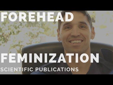 Xxx Mp4 FACIALTEAM S Scientific Publications Forehead Feminization Techniques Results 3gp Sex